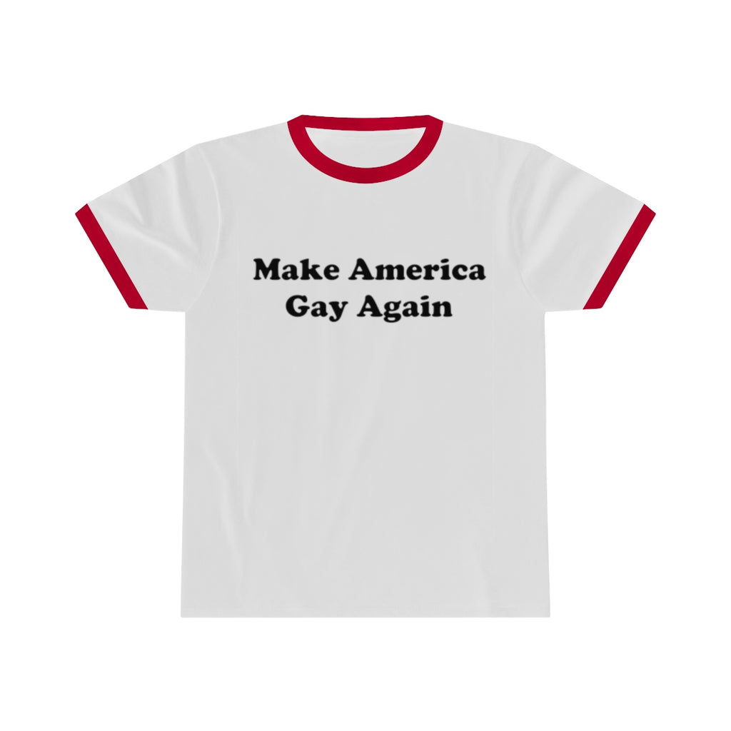 Make America Gay Again Tee