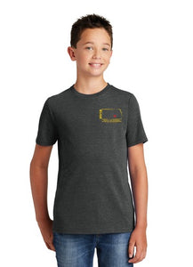 Youth Perfect Tri ® Tee | Yellow Brick Road