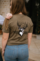 Proud Hunter T-Shirt