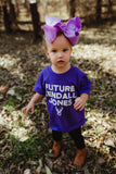Future Kendall Jones Toddler T-Shirt