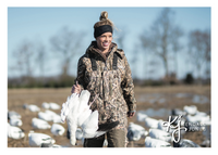 KJ Autocard- Waterfowl