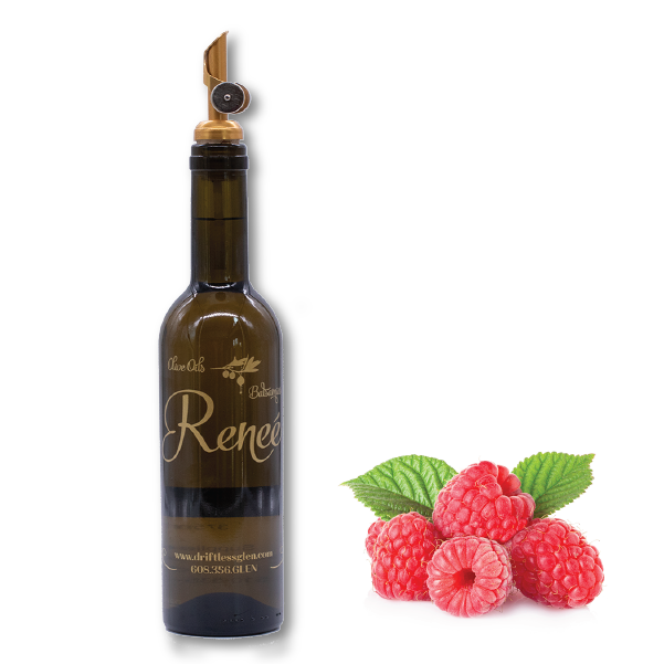 ALL NATURAL RASPBERRY BALSAMIC