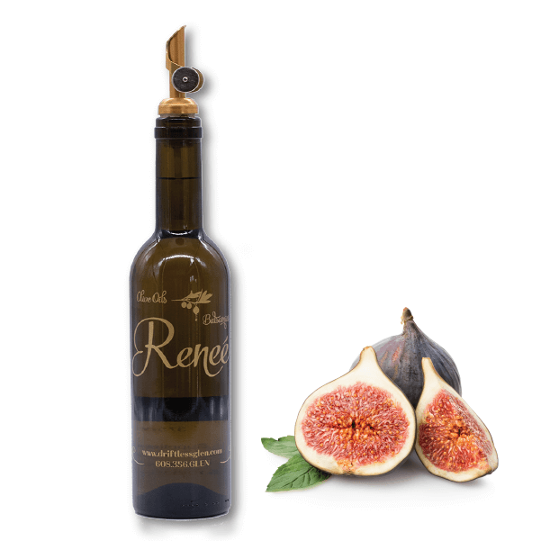 ALL NATURAL FIG BALSAMIC VINEGAR CONDIMENTO