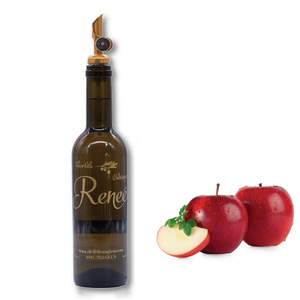 ALL NATURAL RED APPLE BALSAMIC VINEGAR CONDIMENTO
