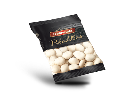 Delaviuda Sugar-Coated Almonds 150 g
