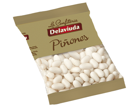 Delaviuda Sugar-Coated Pine Nuts 150 g