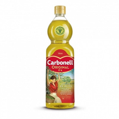 Carbonell Olive Oil 1L