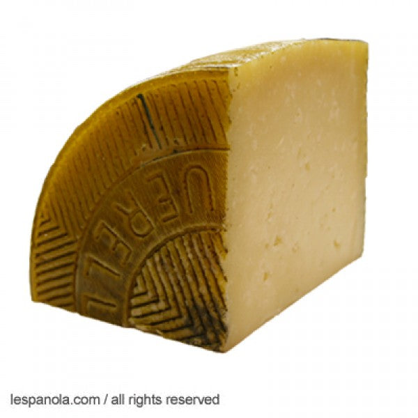 Raw Milk Manchego Cheese 250g