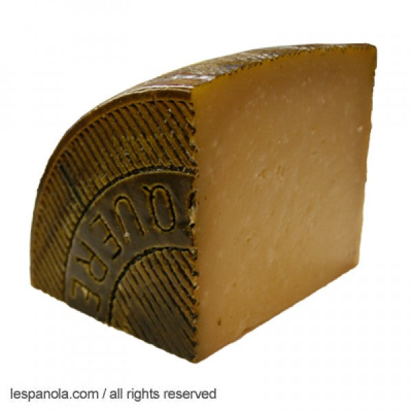 Manchego Cheese Aged 12 Months 750 g approx