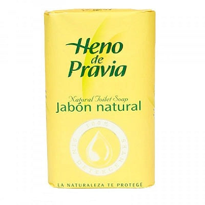 Heno De Pravia Natural Toilet Soap 115 g
