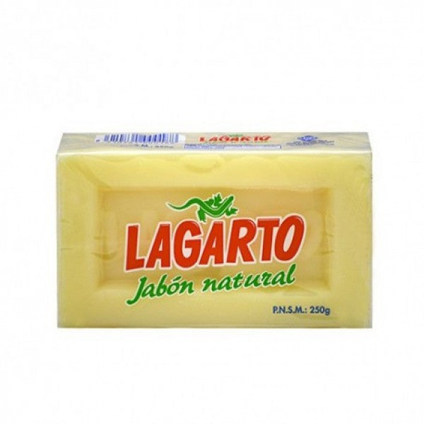 Lagarto Laundry Bar Soap 250 g