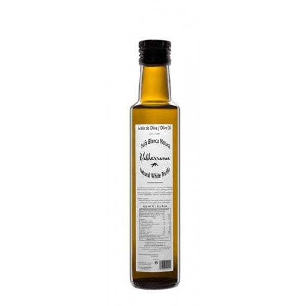 Valderrama Olive Oil With Natural White Truffles 250 ml