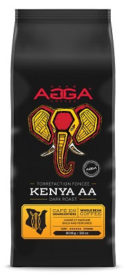 AGGA Bold and Perfumed Coffee 340 g