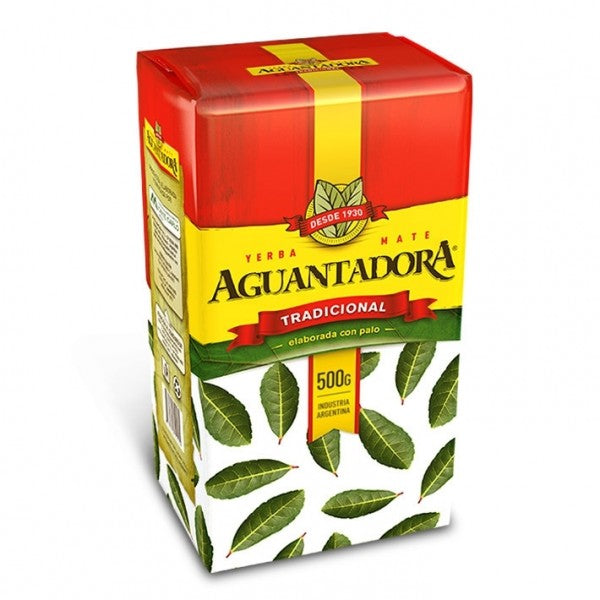 Aguantadora Mate Tea 500 g