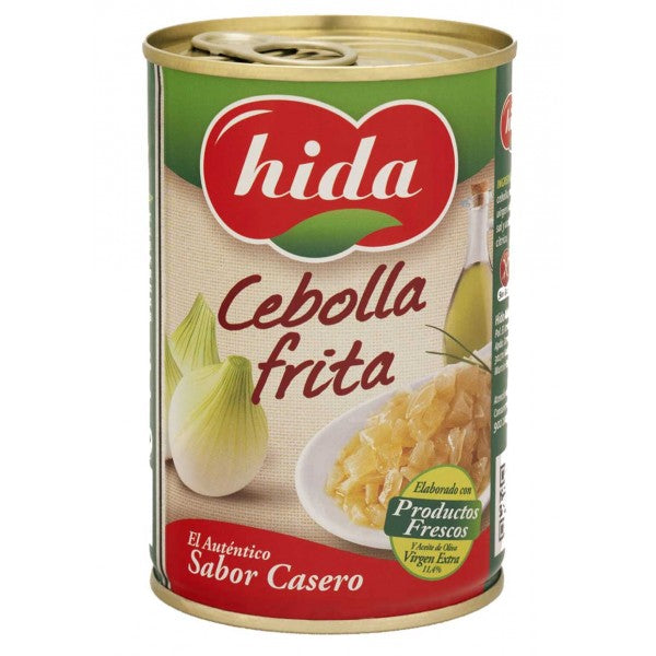 Hida Fried Onions 340 g