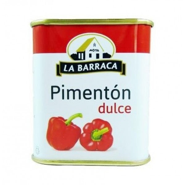La Barraca Spicy Sweet Paprika 75 g