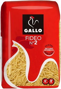 Gallo Fideo No. 2