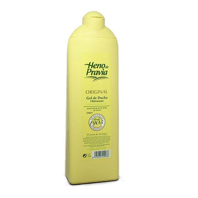 Heno De Pravia Moisturizing Shower Gel 650 ml