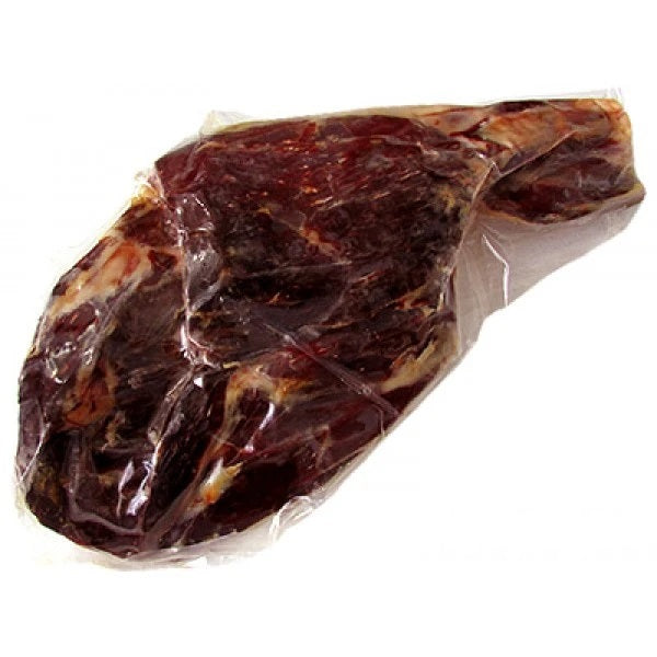 Iberian Spanish Ham Without Bone 5.350