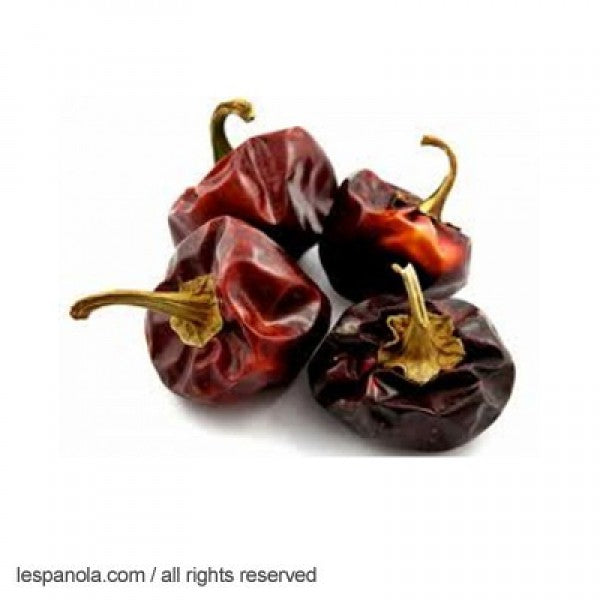 Dried Red Peppers 100 g