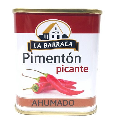 La Barraca Spicy Smoked Paprika 75 g
