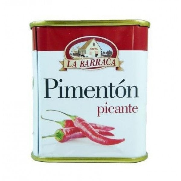 La Barraca Spicy Paprika 75 g