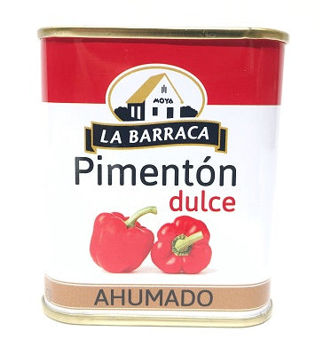 La Barraca Sweet Smoked Paprika 75 g