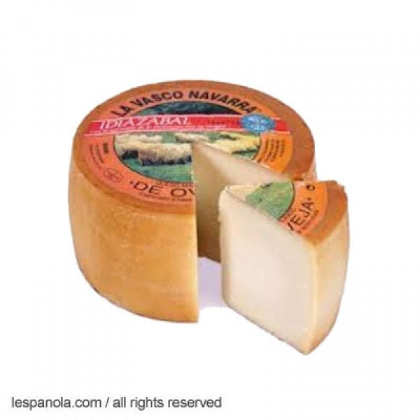 Idiazabal Cheese 140 g Aprox