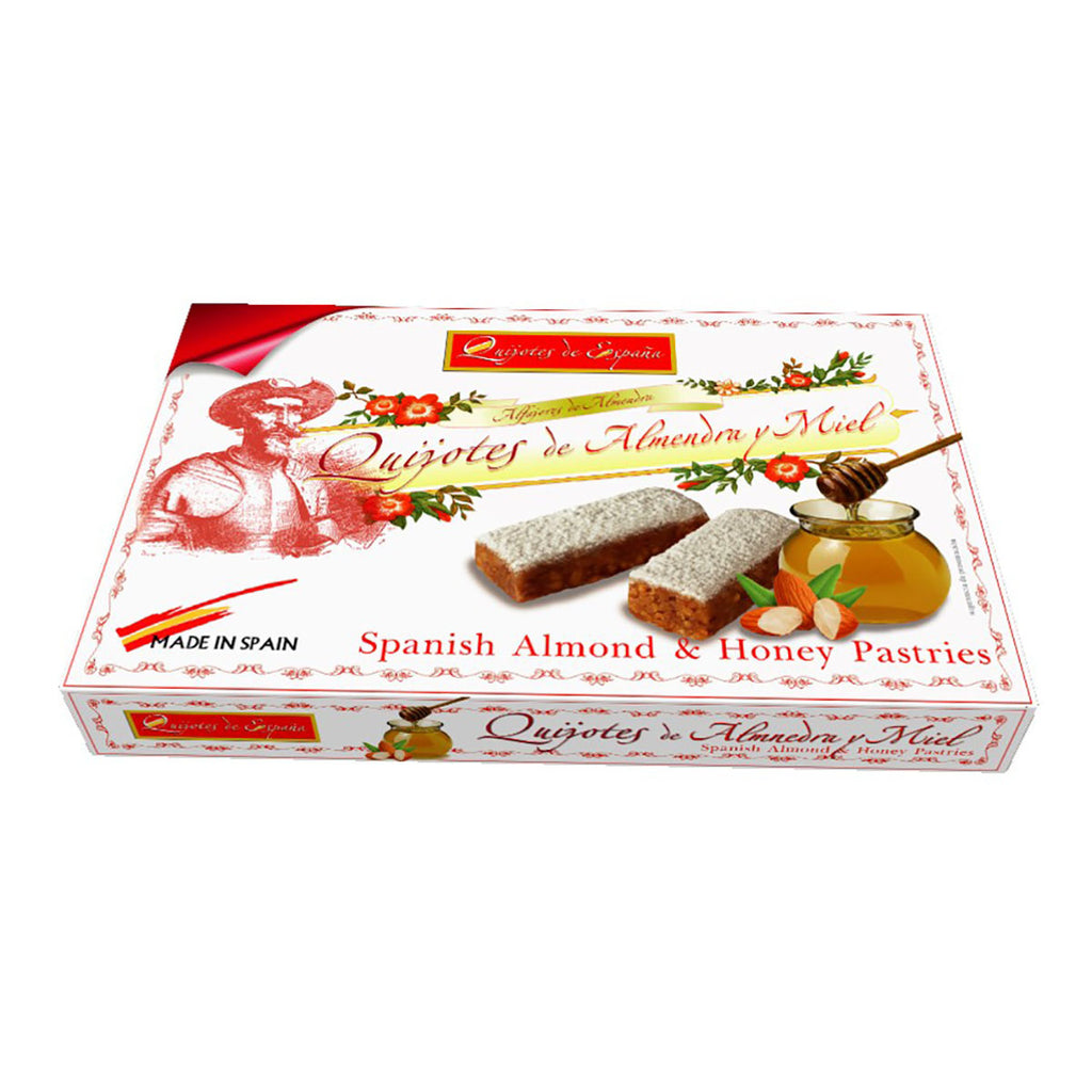 La Estepeña Spanish Almond And Honey Pastries 250 g