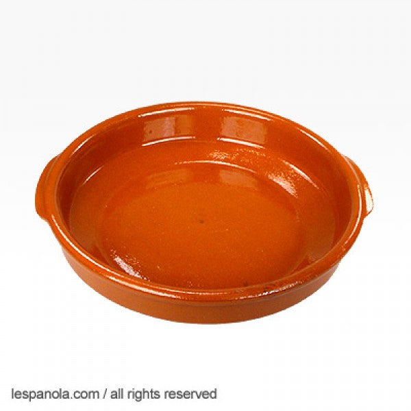 Terracotta Casserole Cazuela Dish (Various Sizes)