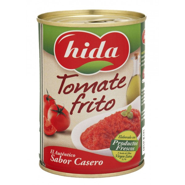 Hida Fried Tomatoes 460 g