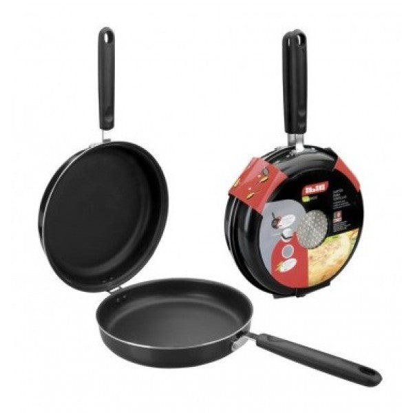"Ibili ""Indubasic"" Omelette Pan (Various Sizes)"