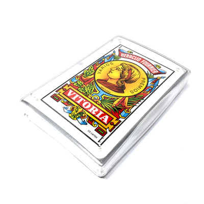 Fournier Spanish Playing Cards