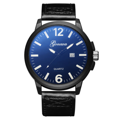 GONEWA Quartz Wrist Watch Analog  Army Sport