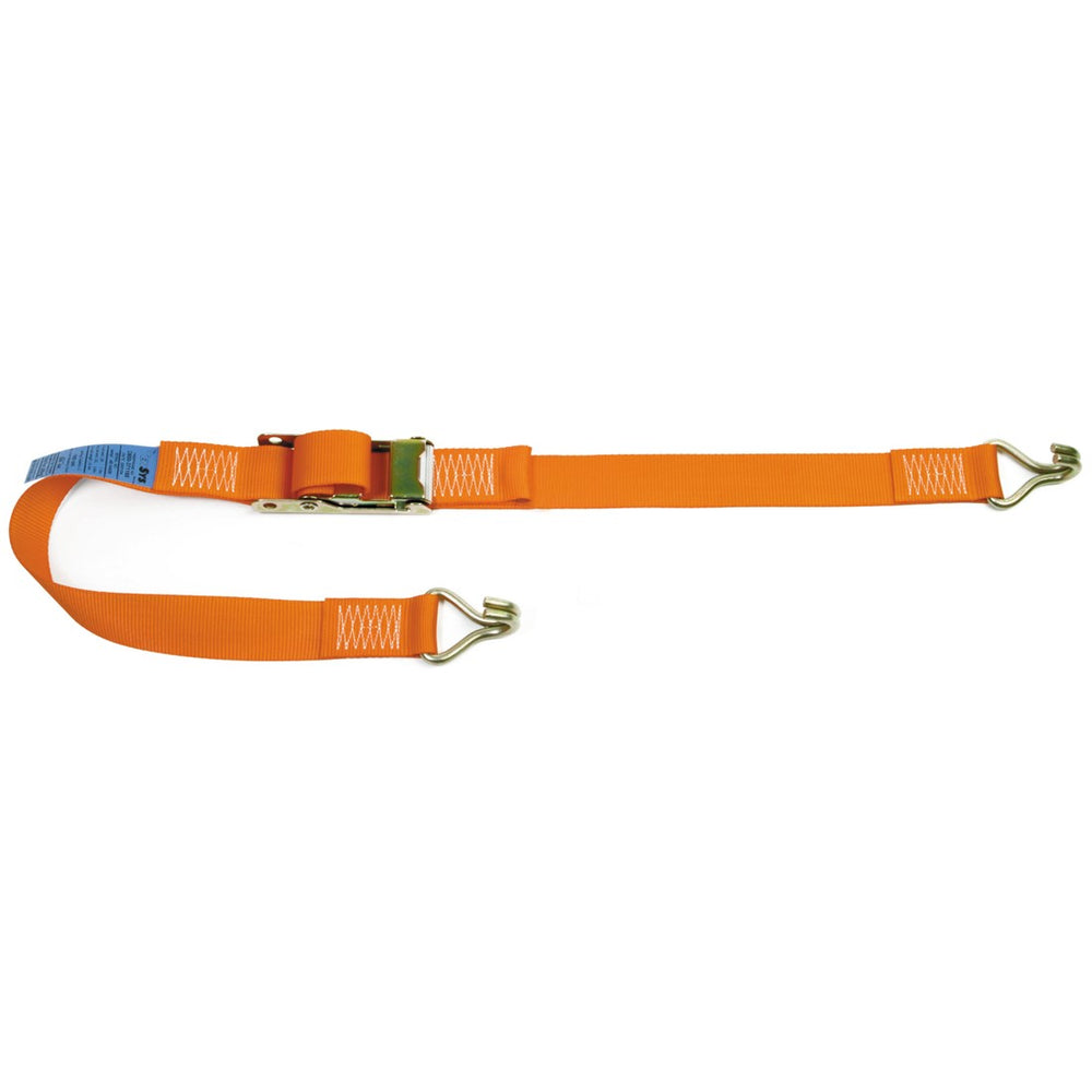 IBV50-4 Internal Box Van Straps