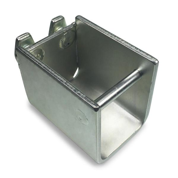 Load Bar Cup (Bar Type) for 60 x 40mm Bars , Heavy Duty Load Bars & Cups - Nationwide Trailer Parts, Nationwide Trailer Parts Ltd - 2