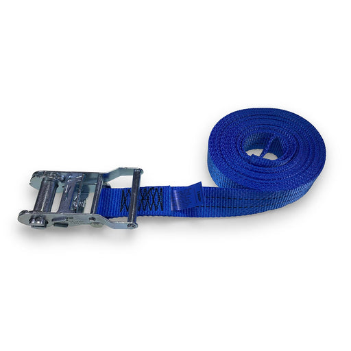 35mm Wide, 6m Max Length Ratchet Straps - Endless