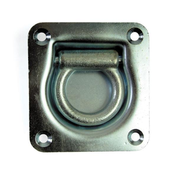 LR3 Recessed Lashing Ring , Lashing Rings & Anchor Points - Nationwide Trailer Parts, Nationwide Trailer Parts Ltd - 2