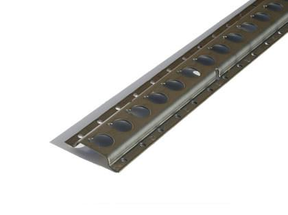 Stainless Steel 1806 Track , Load Restraint Track - Nationwide Trailer Parts, Nationwide Trailer Parts Ltd - 2