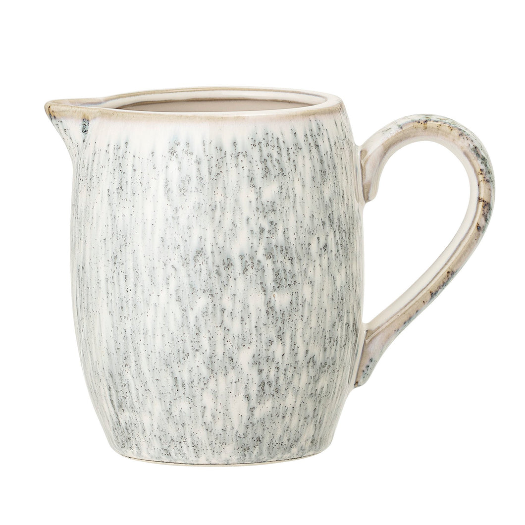 Speckled Glaze Milk Jug