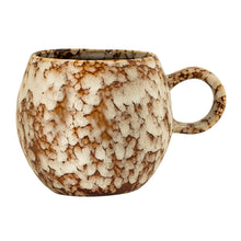 Mottled Espresso Cup