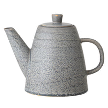 Kendra Teapot in Grey