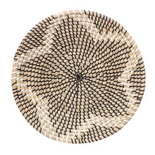 Seagrass Basket Bowl