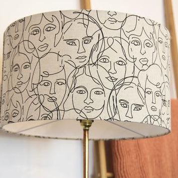 Lampshade Making Workshop - Thurs 27th Feb 6.30pm