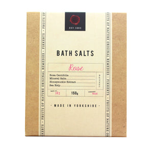 Fikkerts Bath Salts