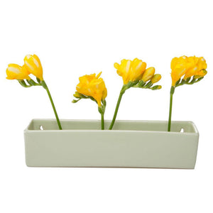 Wall Mounted Brick Planter