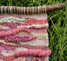 Woven Wall Hanging Workshop - Weds 5th Feb