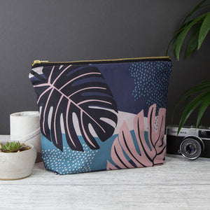 Leaf Wash Bag