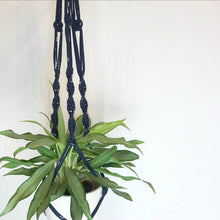 Macrame Planter Workshop - Thurs 18th April 6.30pm