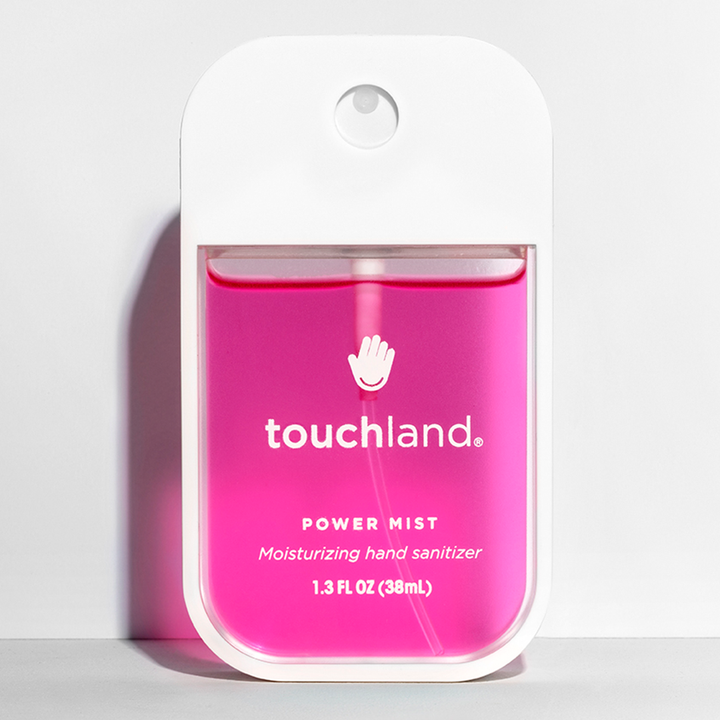 MOISTURIZING HAND SANITIZER - FOREST BERRY